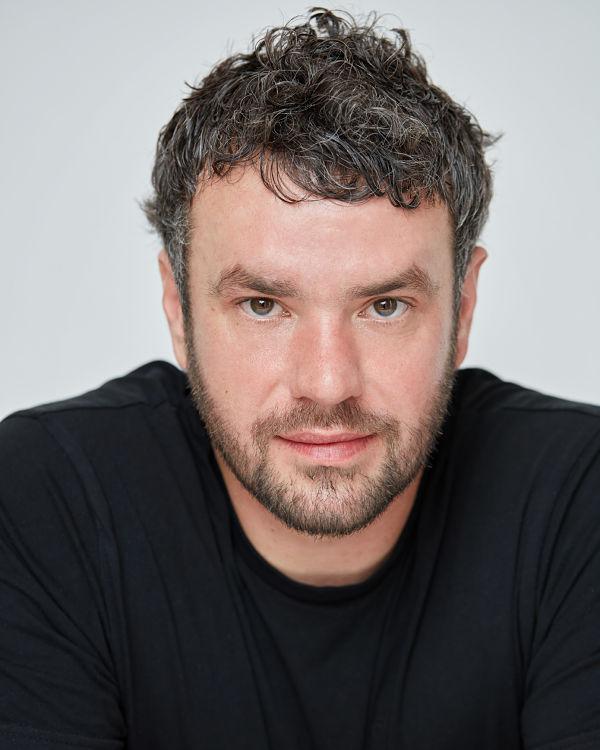 Eoin Geoghegan